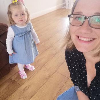 Childminder Carrick on Shannon: Gosia