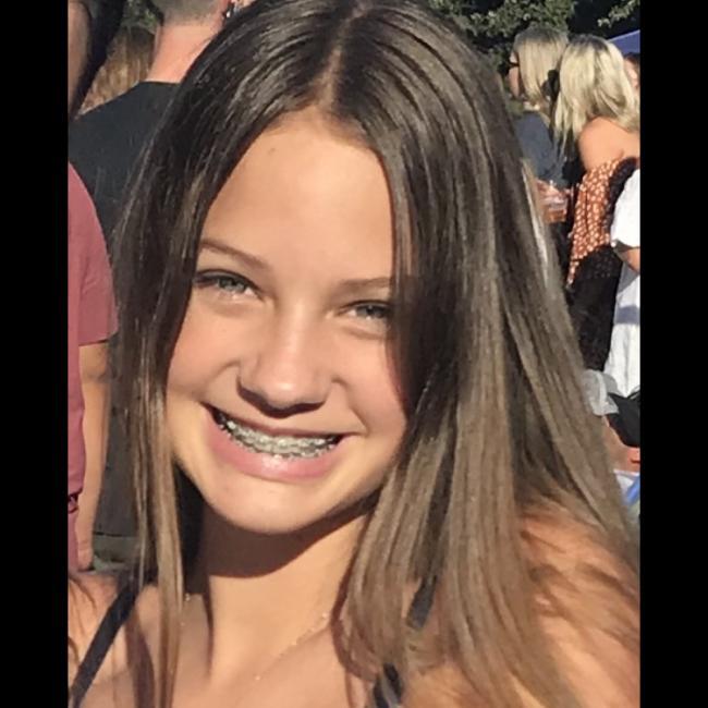 Babysitter in Carmichael (California): Leah
