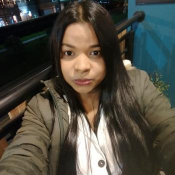 Babysitter in Funza: María
