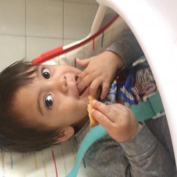 Babysitter a Bologna: Nicole