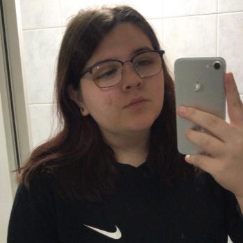 Babysitter in Alicante: Saray