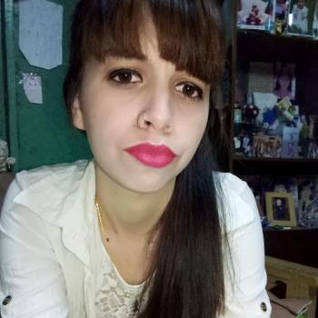 Babysitter General Pacheco: Camila