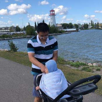 Babysitting job Edmonton: babysitting job Weijie