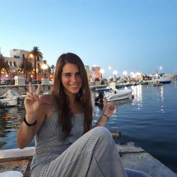 Canguros en Toledo: Celia