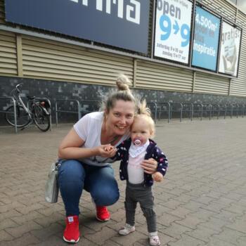 Opiekunka do dziecka Kalisz: Aneta