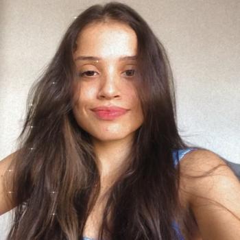 Babá em Belo Horizonte: Amanda