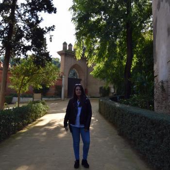 Babysitter in Zaragoza: Ángela