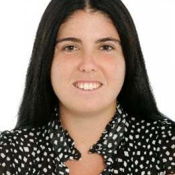 Canguro Almería: Clara