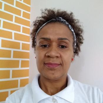 Babá Cotia: Selma