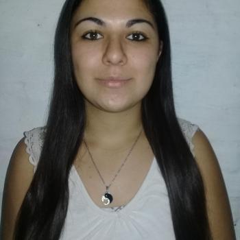 Niñera Sarandí Grande: Yesica