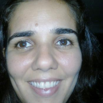 Emprego de babá em Saquarema: Juliana