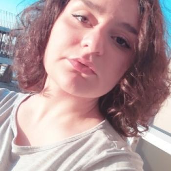 Babysitter Livorno: Giulia