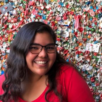 Niñera Ciudad de México: Sofía Calápiz