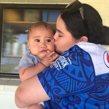 Babysitter Whangarei: Tayla