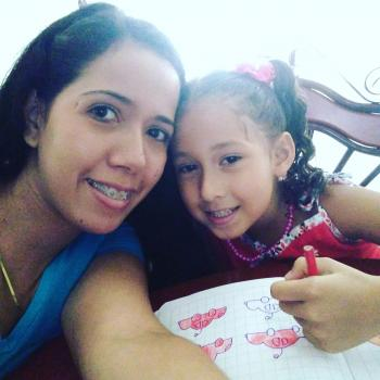 Babysitter Galicia (Palmira): Sara