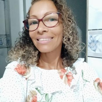 Babysitter in Sorocaba: Vanusa