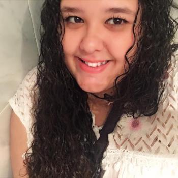 Babysitter Salamanca: María