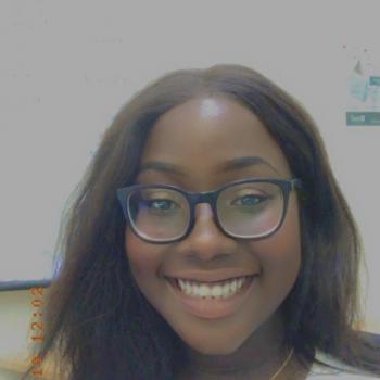 Baby-sitter Genève: Khadija