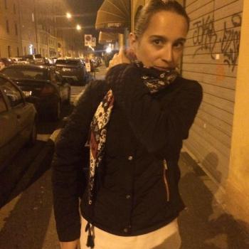 Parent Torres Vedras: babysitting job Andreia