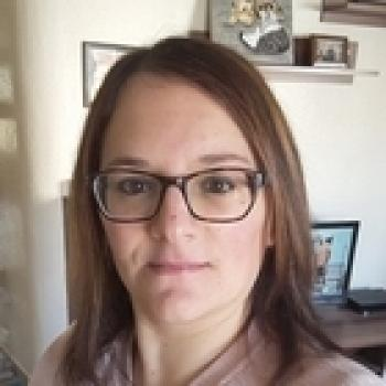 Baby-sitter Mulhouse: Stéphanie