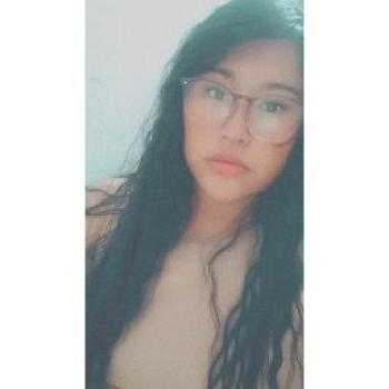 Niñera Estado de México: Veronica Lizbeth