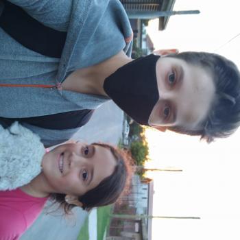 Babysitter in La Plata: Charls