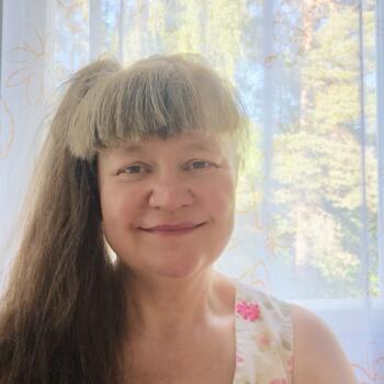 Lastenhoitaja Tampere: Katri