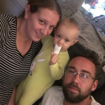 Babysitadres in Charleroi: babysitadres Raluca Patricia