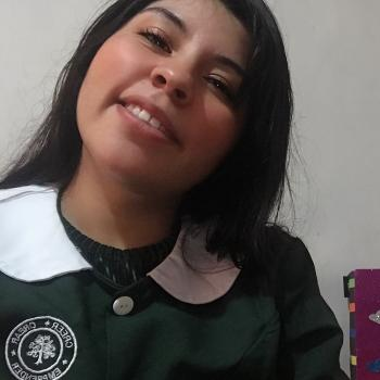 Babysitter in Talcahuano: Francisca