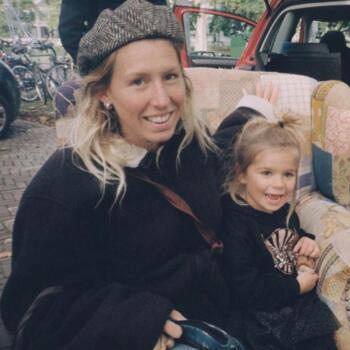 Oppas in Arnhem: Olga