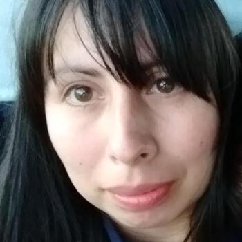 Niñera Las Condes: Andrea