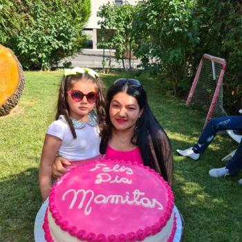 Lavori per tate a Ginevra: lavoro per babysitter Gabriela
