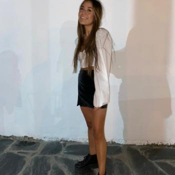 Niñera en Buenos Aires: Irina