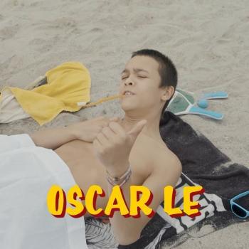 Baby-sitter Lausanne: Oscar