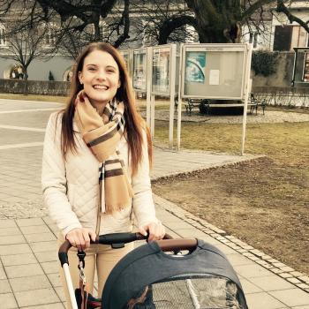 Babysitter Graz: Corinna