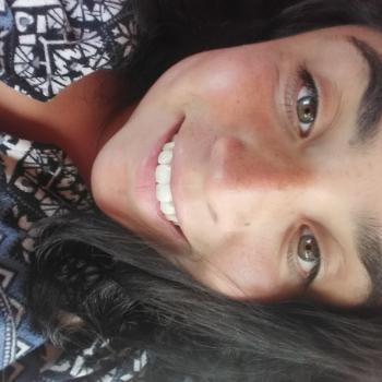 Niñera en Pucón: Constanza