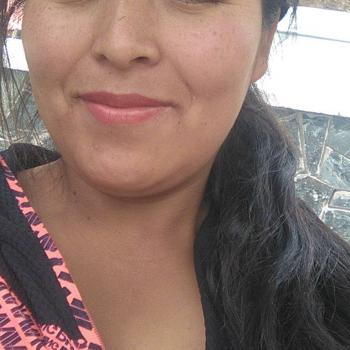 Babysitter in Cusco: JANET