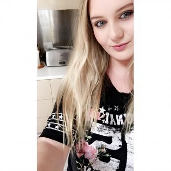 Babysitter Adelaide: Amber