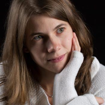 Babysitter Biot: Charlène
