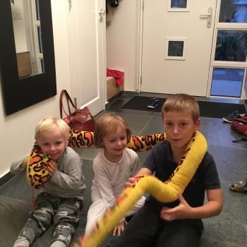Parent Amstelveen: babysitting job Eric