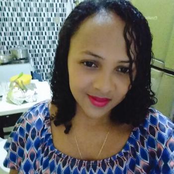 Babá São Luís: Eliana