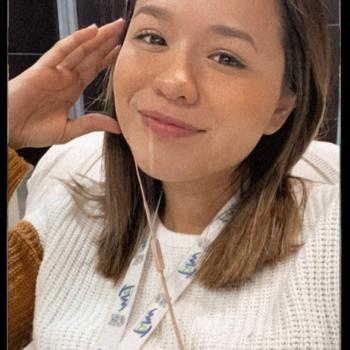 Babysitter in Ciudad Victoria: Liliana