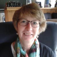Gastouder Veenendaal: Ineke
