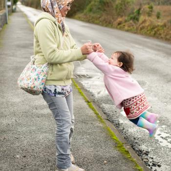 Babysitting job Galway: babysitting job Mimi