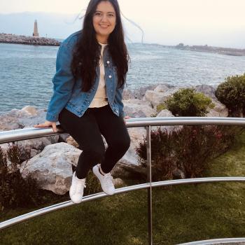 Nanny Marbella: Laura