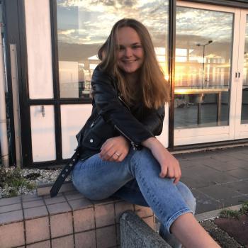 Oppas in Harlingen: Daphne
