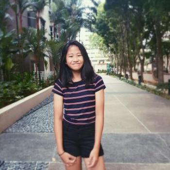 Babysitter Singapore: Bella