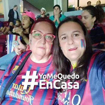 Canguro Barcelona: Carme