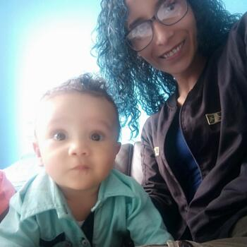 Babysitter in Bogotá: Sybel