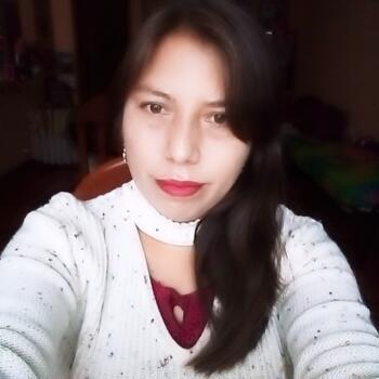 Niñera en Lima: Silvia